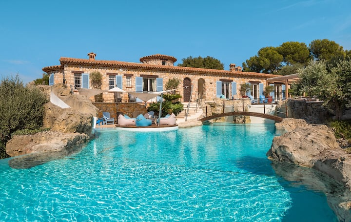 Villa Souleia