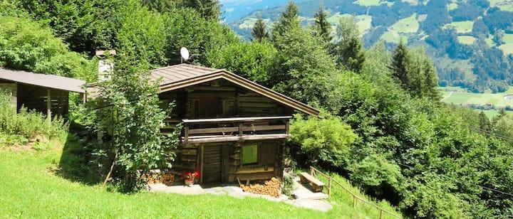 Tanterhütte by Tanterhof