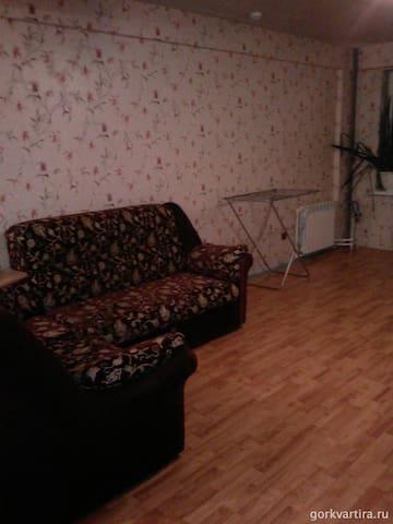 Квартиры посуточно со всеми удобствами - Nizhniy Tagil - Lägenhet