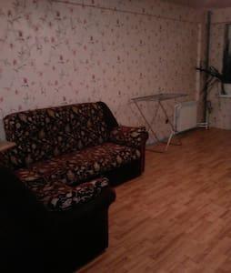 Квартиры посуточно со всеми удобствами - Nizhniy Tagil - อพาร์ทเมนท์