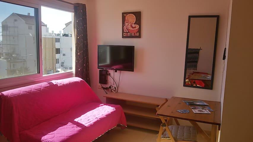 Red Sea - Blue Studio 28 - Eilat - Apartment