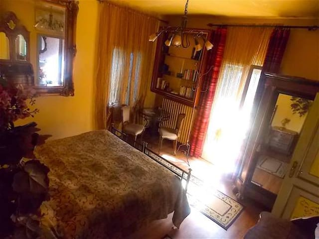 B&B HomeStory Camera Firenze