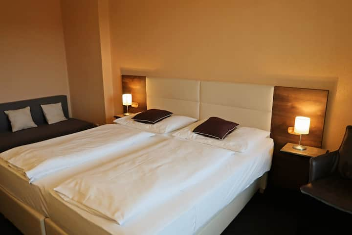 Room Comfort Private Luxury Apartments