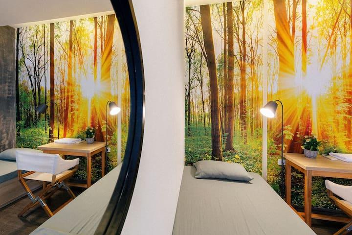 Indochin house - Unique experience Super center