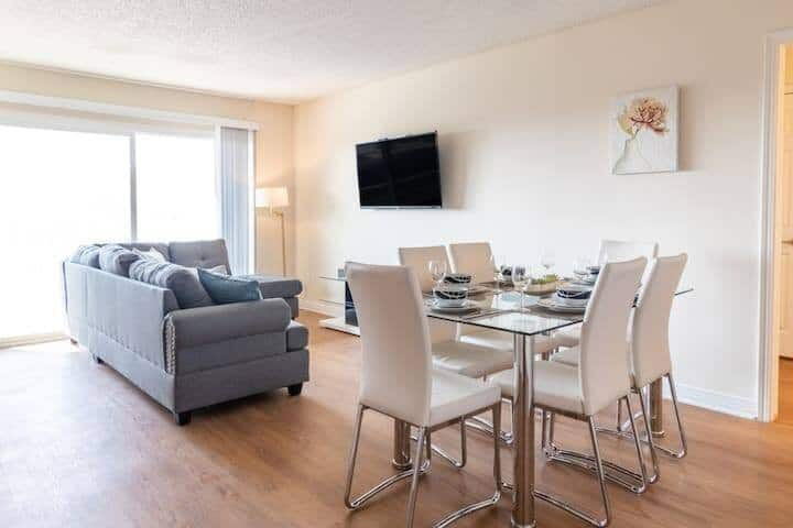 Bright & Luxury 3BR two steps from Venice Beach!