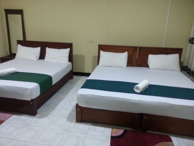 Budget Hotel in Colombo 03 - Colombo - Outros