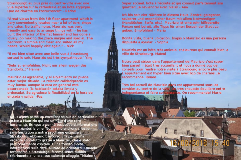 view from the room - vue de la chambre-vista desde la habitación-vista dalla camera