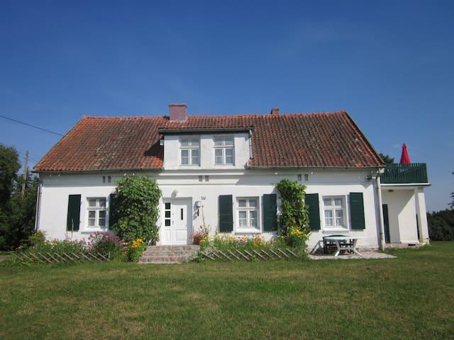 Masuren Landhaus
