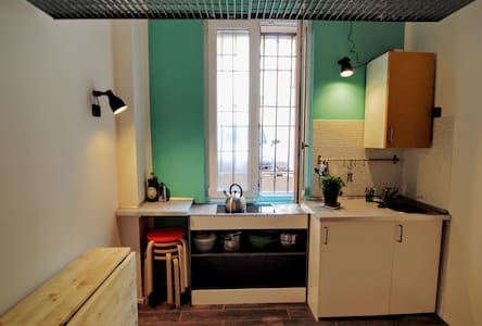 Cozy Nest Great Location! - Bologna - Apartmen
