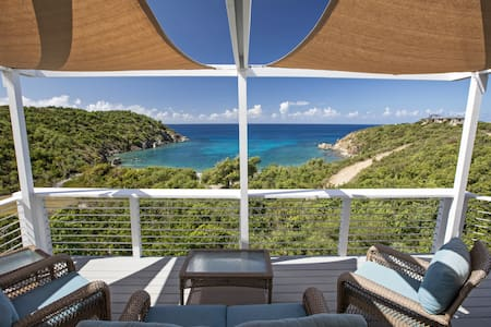 Kiddel Bay Cottage-Spectacular View & Beach Access