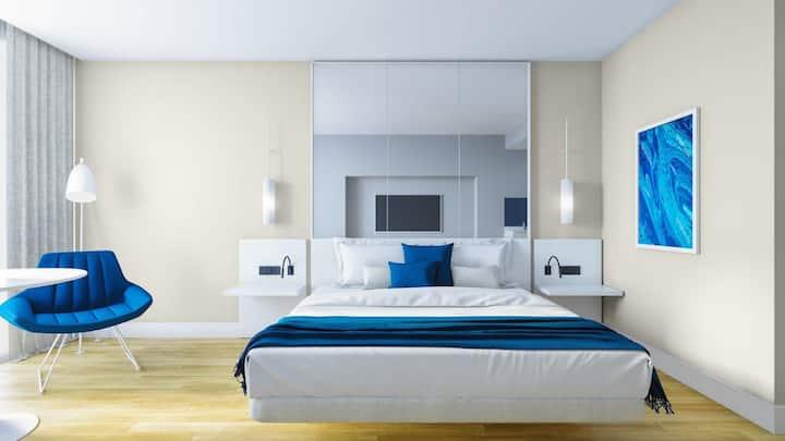 ORBI City, Luxury Apartment: 4249, Floor 42