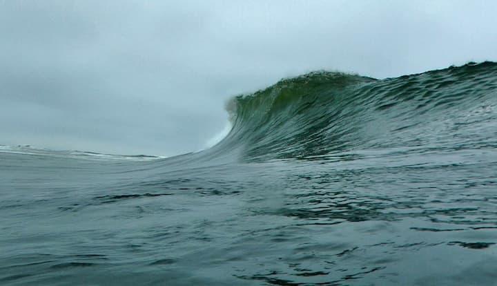 Surfing Peru! Beachfront Condo! Punta Hermosa