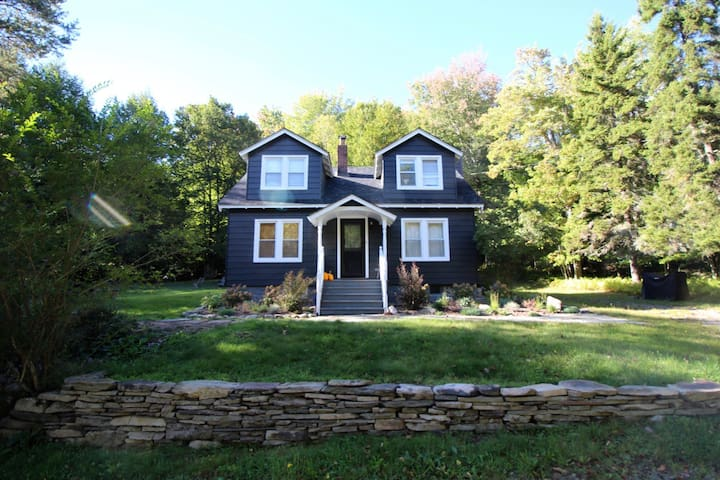 Willow Cottage - Livingston Manor - Haus