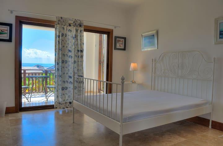Apartamento con vista al mar - Puerto Bahía