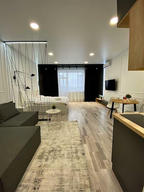 Апартаменты LUX