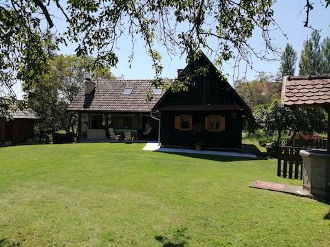 Kuća za odmor