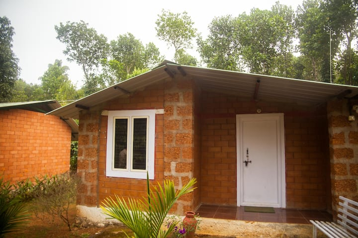 Yedamakky Village Hut