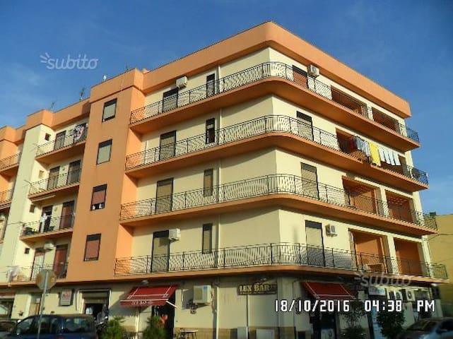Appartamento moderno al centro di Sciacca - Sciacca - Pis