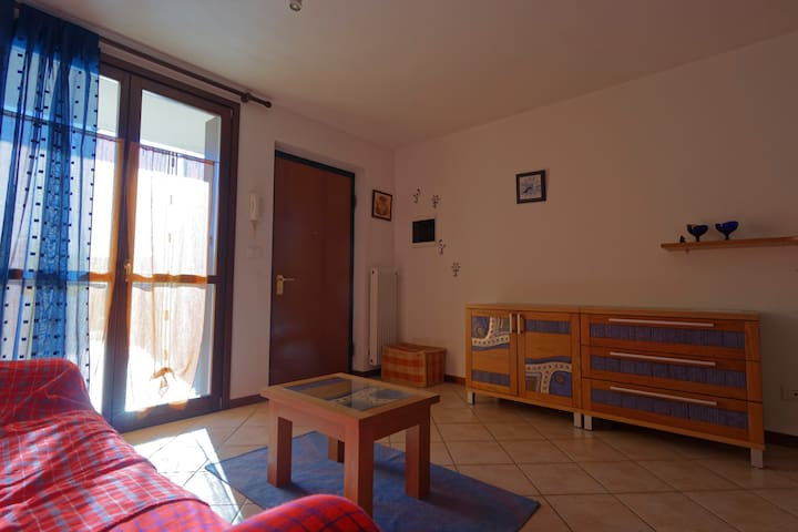 Cozy apartment at the foothills of Carso - Ronchi dei Legionari - Huoneisto