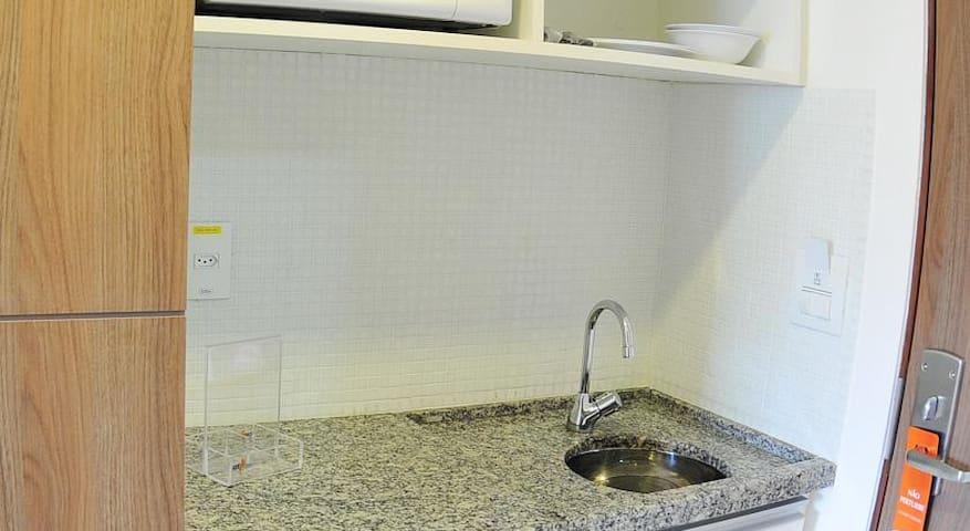 Apartamento para temporada em Caruaru, em Flat - Caruaru