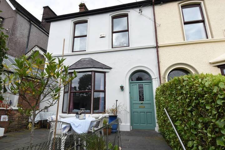 Spacious single room close to Cork City centre - Cork - Lägenhet