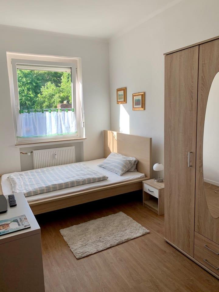Privatzimmer in Trier