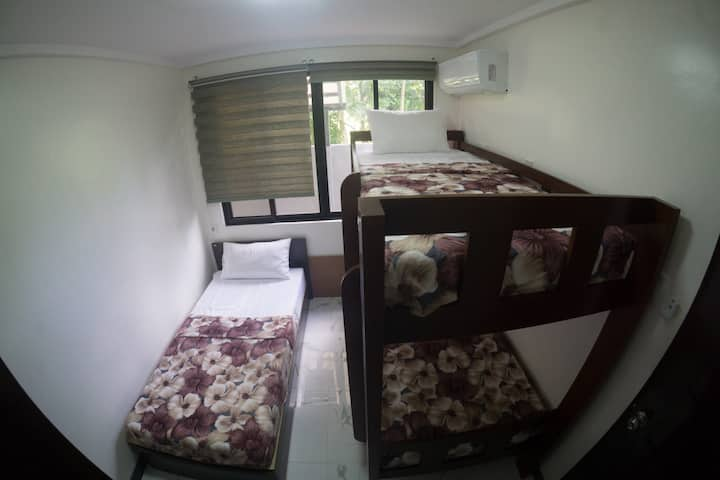 Mary's Homestay, your Home away from Home (RM3)