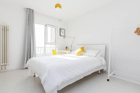 Brand New Apartment Near Shangdi Software Zone - Beijing