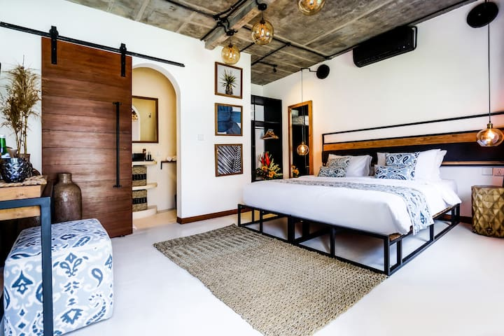 Body Factory Bali - Superior Room