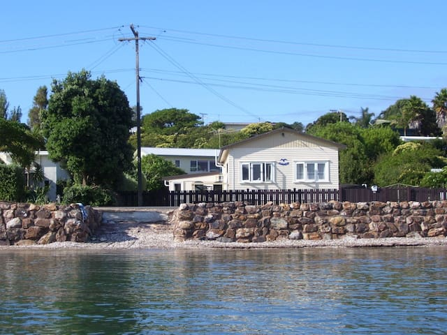 Gull Cottage - Auckland - Rumah