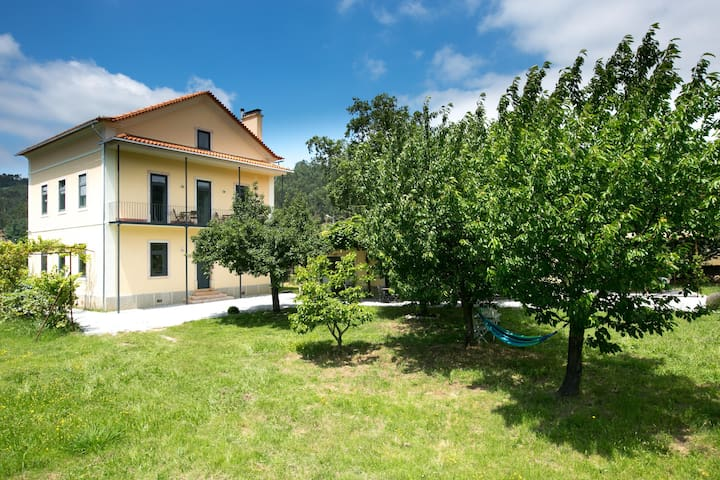 LUXURIOUS SELF-CATERING HOME IN CENTRAL PORTUGAL