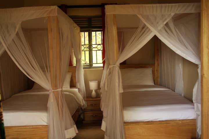 Bromelia Guesthouse - Garden room 2