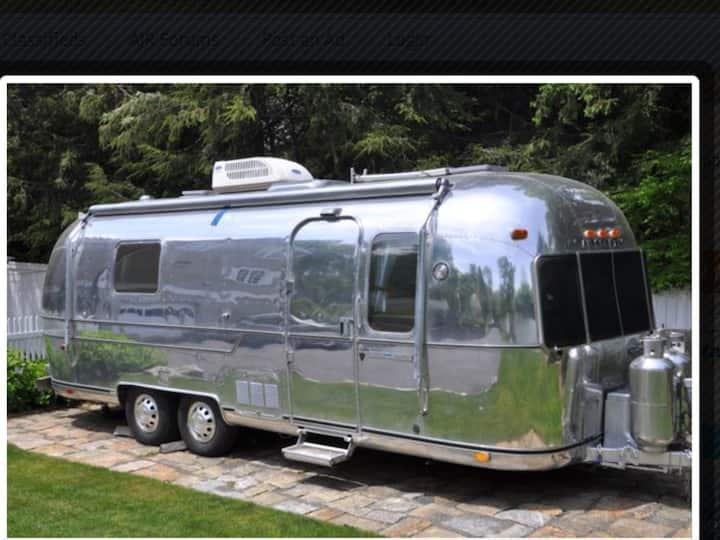 Airstream-A-Dream Inn