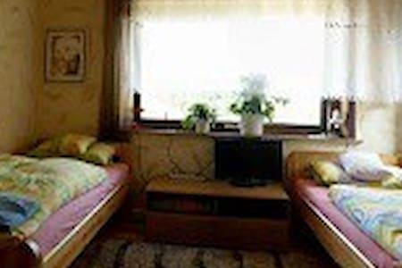 Monteur-Ferien-Zimmer Trittau - Trittau - Hostel