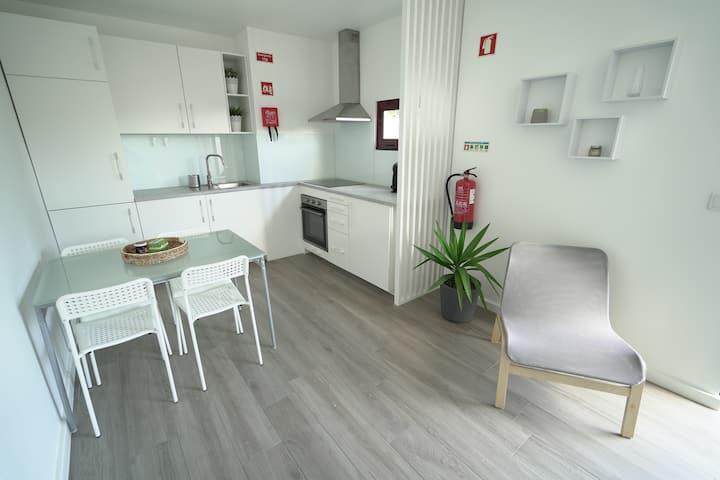Villa Lia - localização privilegiada
