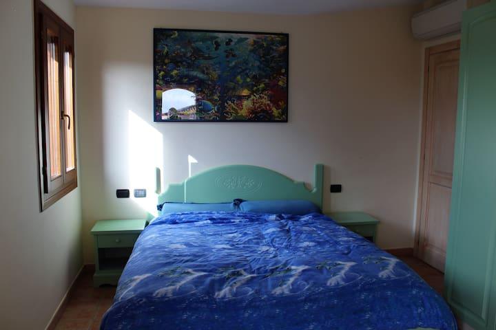 """Jacuzzi Villa double room"" - Olbia - House"