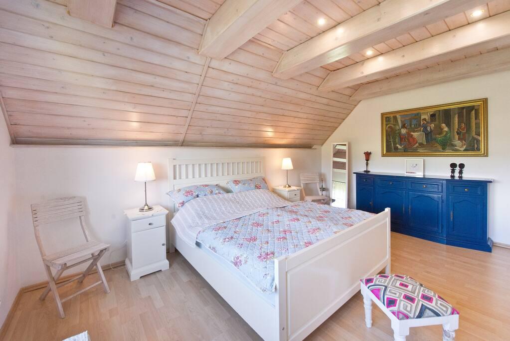oase der entspannung in dem kaschubischen dorf maisons louer sierakowice vo vodie de. Black Bedroom Furniture Sets. Home Design Ideas