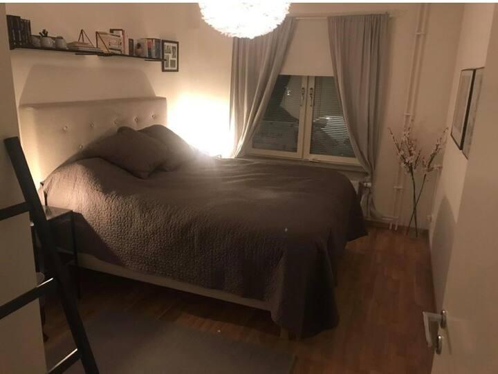 Rum nära Dalénum-kajen Lidingö