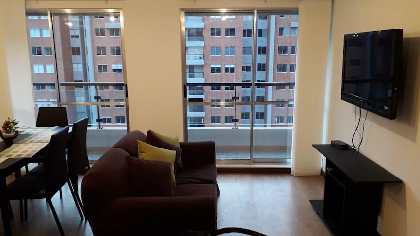 Tu apartamento ideal, tu hogar en Mosquera