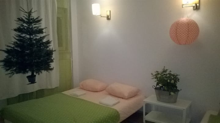 Bucharest Airport Apartment 2