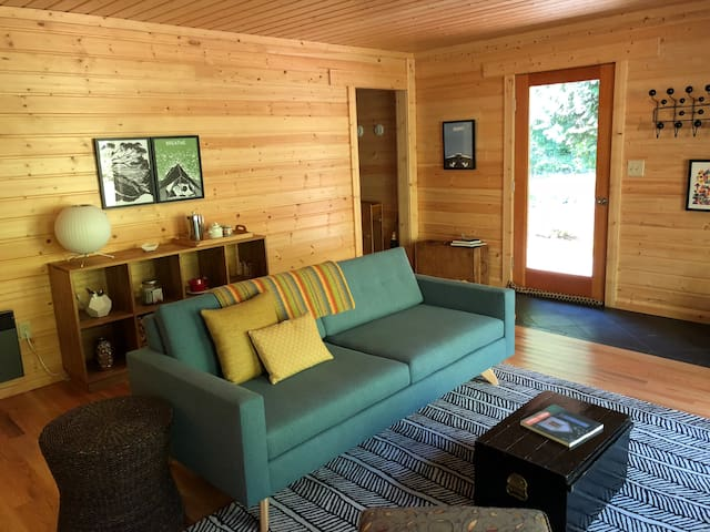 The Retreat at Port Townsend