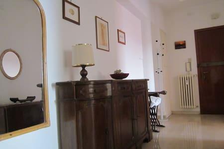 Appartamento confortevole e luminoso - Trieste - Departamento