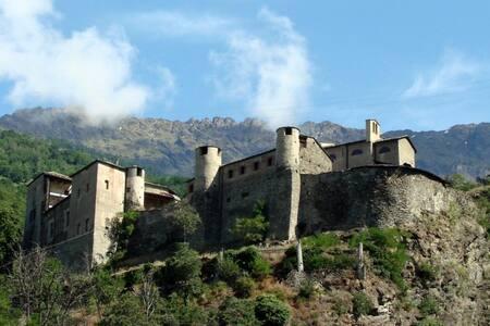 Casa di Alice - Aosta Valley