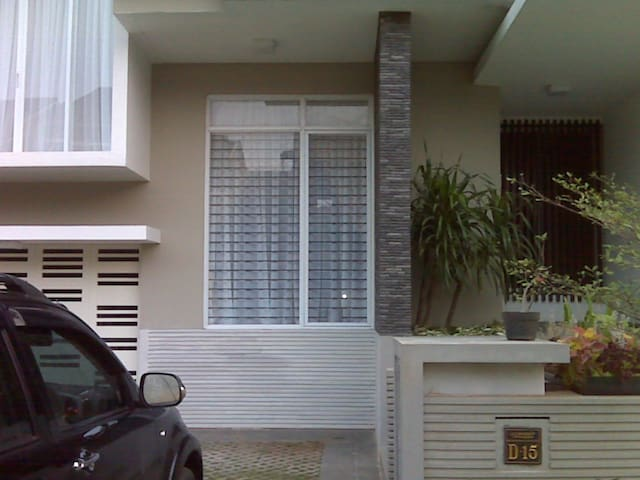House for Rent in south jakarta