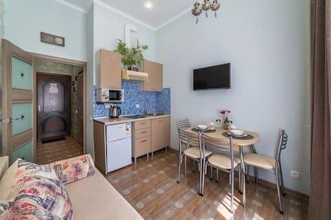 Апартаменты Oasis в комплексе Коралловый остров
