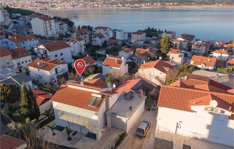 Holiday apartment with 1 room on 35m² in Trogir