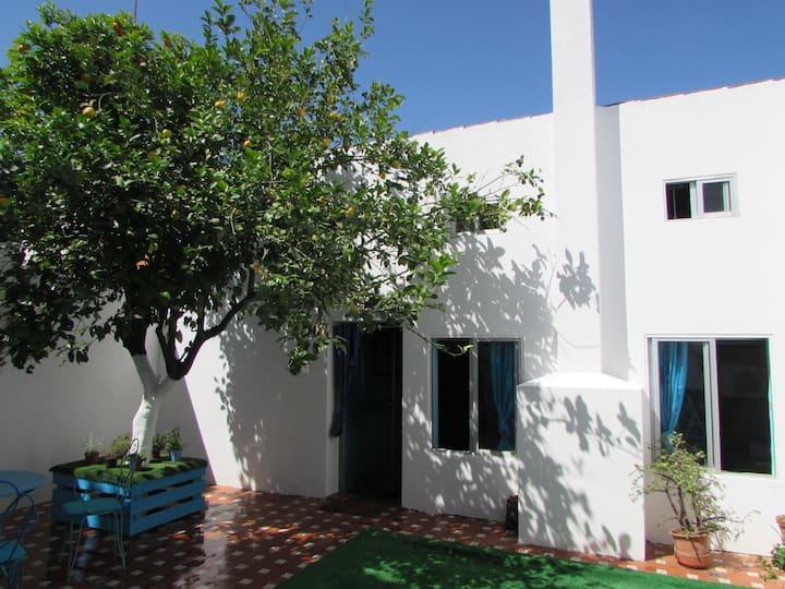 Habitación con cocina y salón Dos Hermanas Sevilla