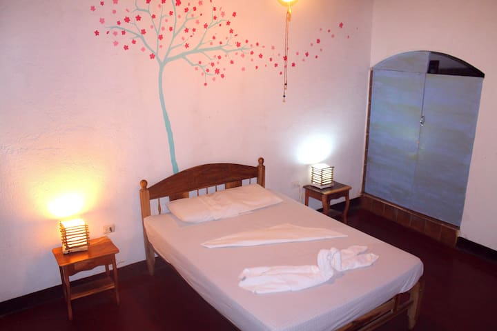 Hostal Malinche Room 3