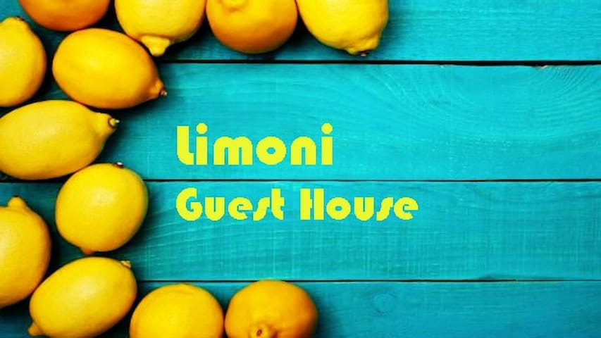 Limoni Guest House - Rose
