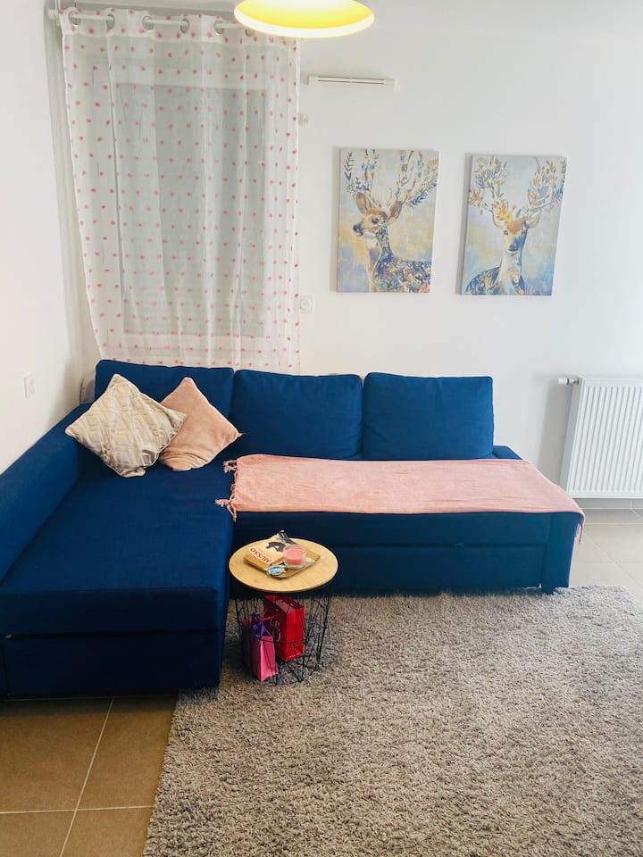 Joli appartement